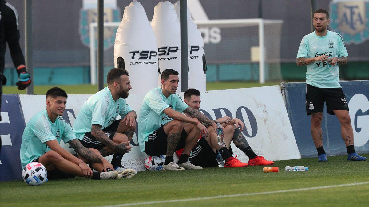 La Conmebol confirmó la reanudación de las Eliminatorias