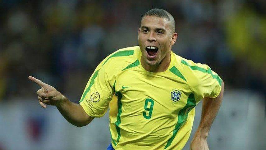 Los cuatro mejores de la historia, según Ronaldo