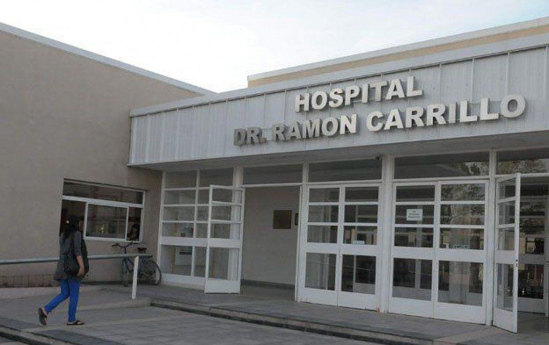 Enfermero con coronavirus imploró por su pase a planta