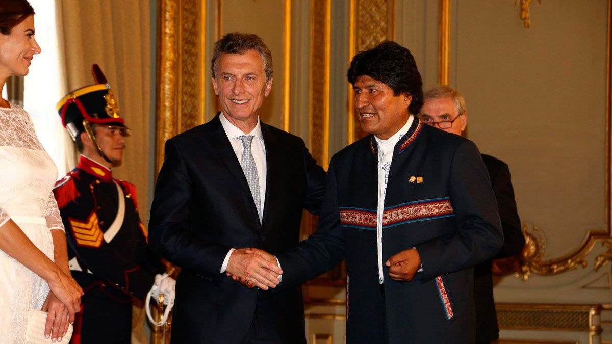 El envío de armas a Bolivia se realizó durante el Gobierno de Mauricio Macri en el 2019 en los días en los que se realizó el golpe de Estado contra el expresidente Evo Morales.