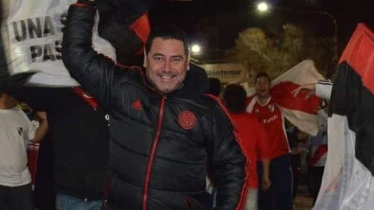 Carlos Romo (44) falleció en la madrugada del miércoles. Hace 10 días había muerto su padre. Era dirigente radical en General Alvear y tenía un cargo en el ISCAMEN