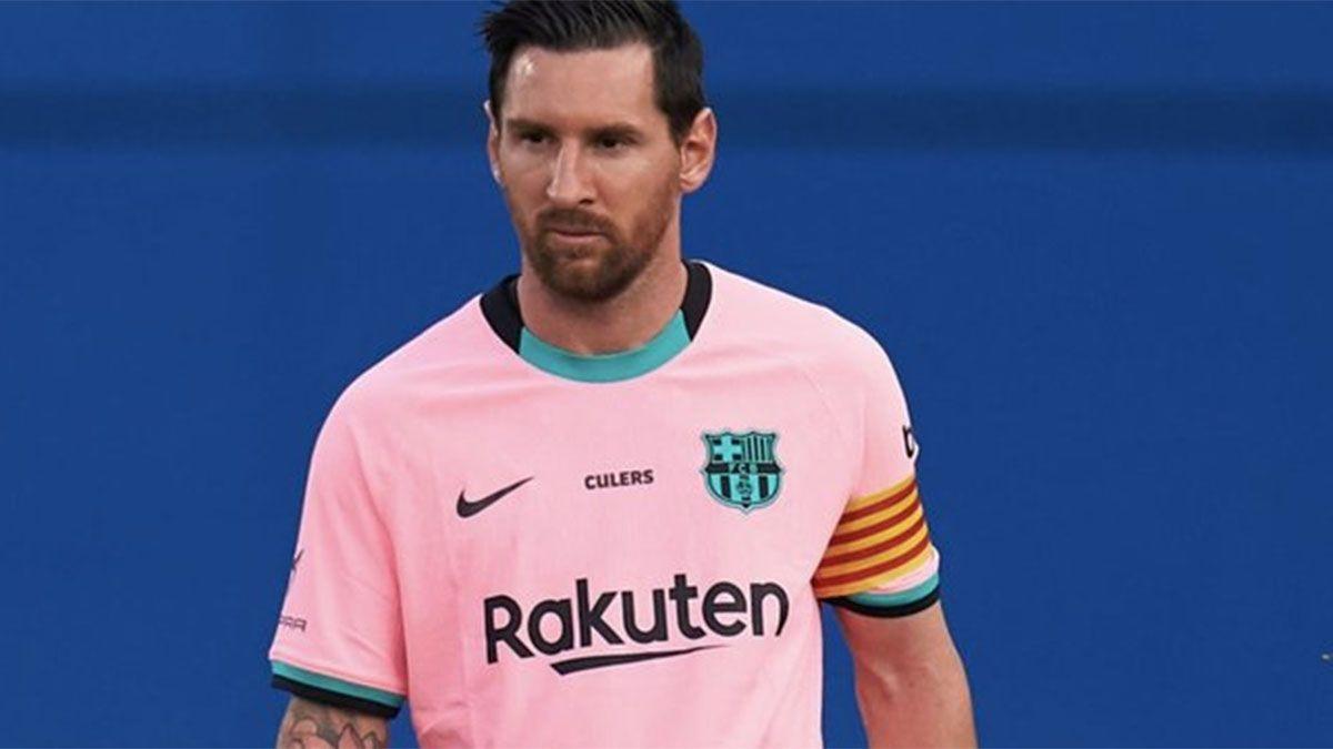 Triunfo de Barcelona contra Girona: Messi marcó un doblete