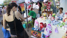Compras navideñas: tres ferias con cientos de regalos a precios más económicos