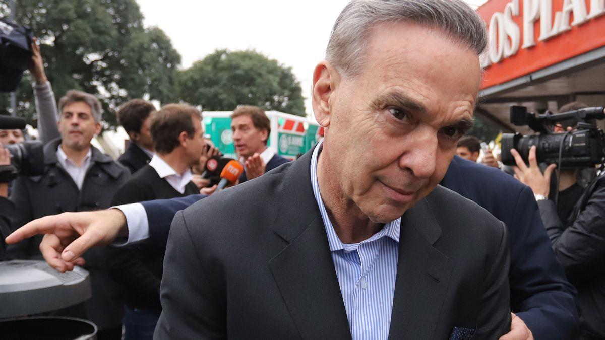 Miguel Ángel Pichetto aseguró que está trabajando por la reconstrucción de un peronismo republicano que confluya en Juntos por el Cambio.