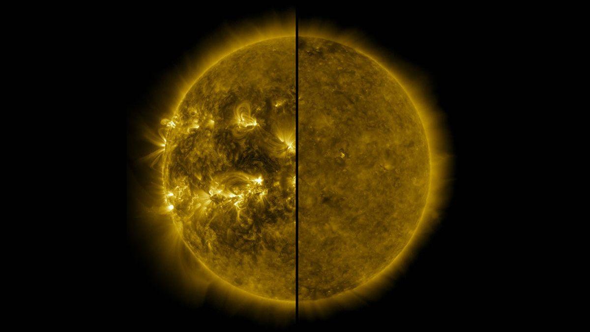 Los científicos de la NASA aseguran que la actividad solar podría aumentar durante los próximos años