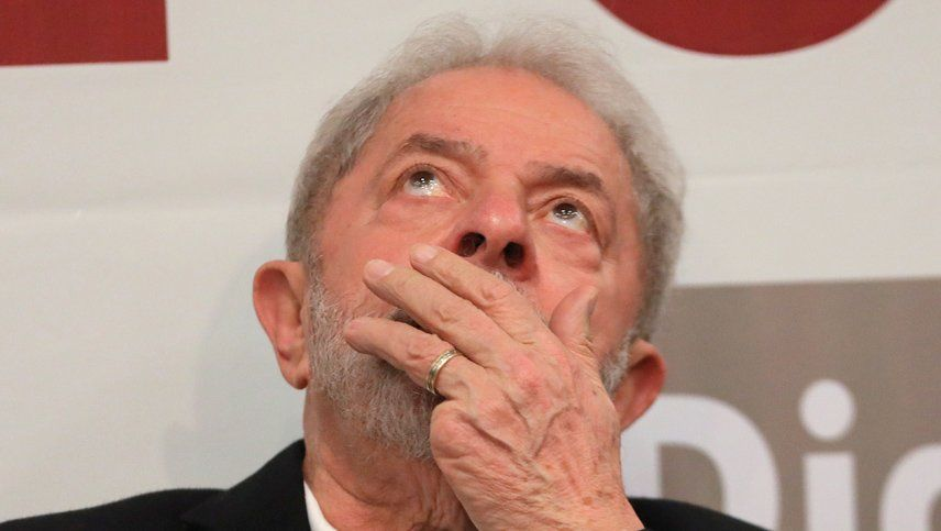 El máximo tribunal de Brasil reabre el debate sobre la liberación de Lula