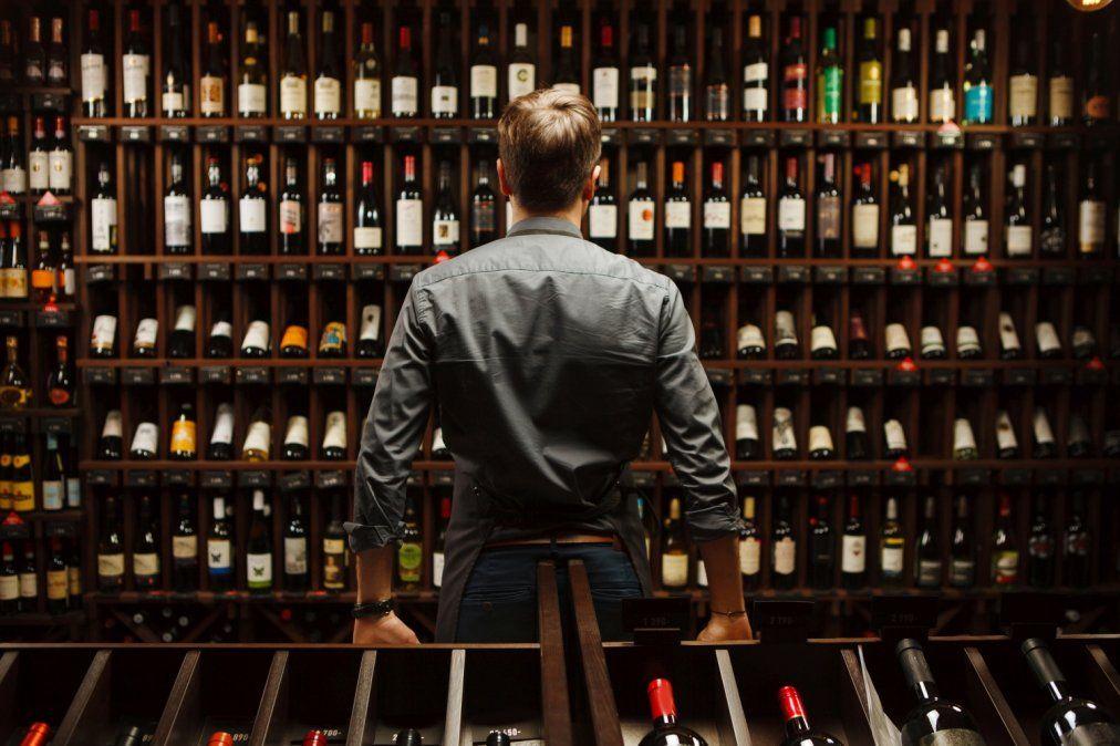 Hoy el vino desafía al mercado