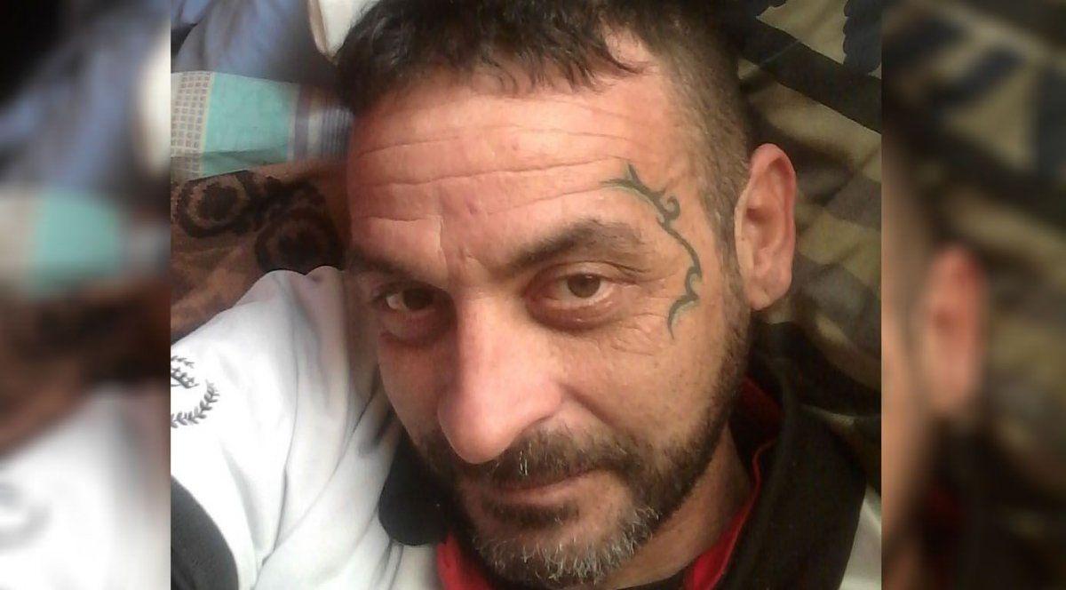 Facundo Kako Martínez fue abatido por un agente de la Policía Federal en pleno centro