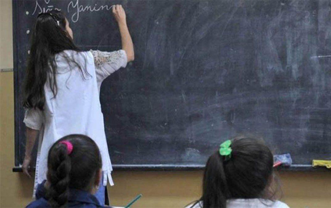 Traslados docentes 2021: cómo pedirlo para nivel Inicial