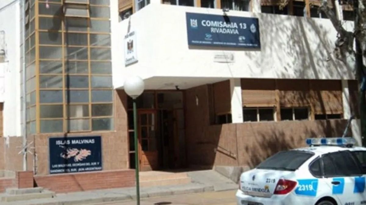 Investigan el abuso sexual de una niña de 13 años en Rivadavia.