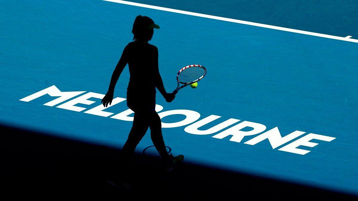 La AAT se solidarizó con los tenistas aislados en Australia