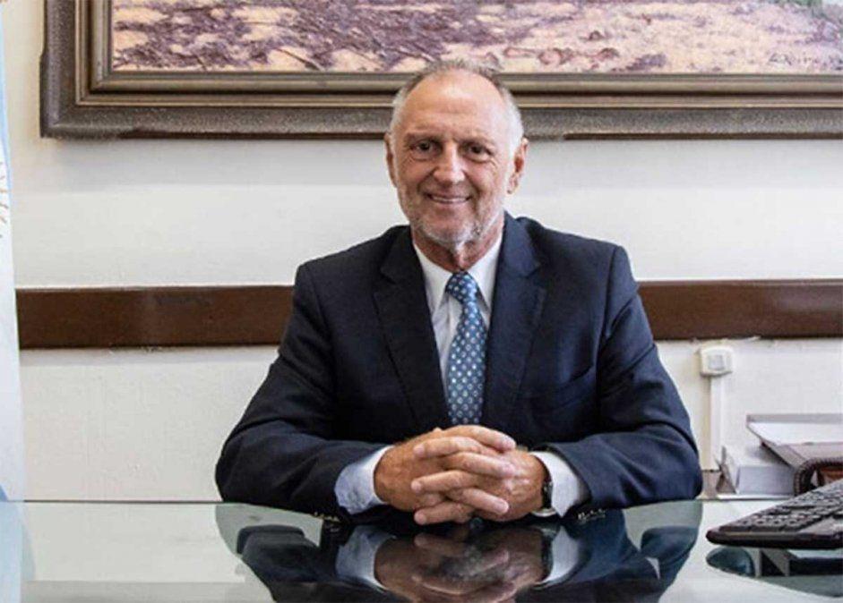 José Pepe Guccione subsecretario de Articulación Federal del Ministerio de Salud de la Nación falleció en Misiones el viernes por la noche de Covid-19.