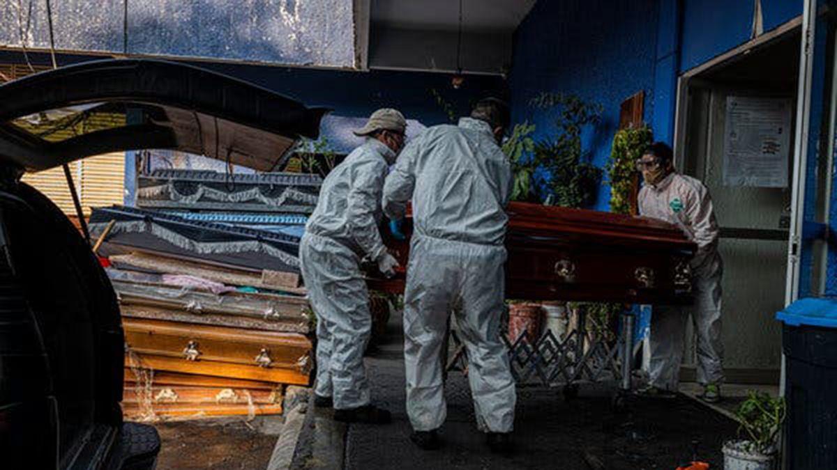 El sindicato que nuclea a los trabajadores de funerarias