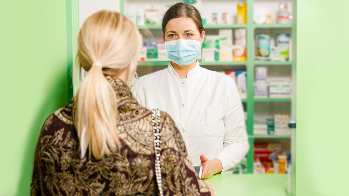 Beneficio para jubilados: podrán acceder a descuentos en farmacias.