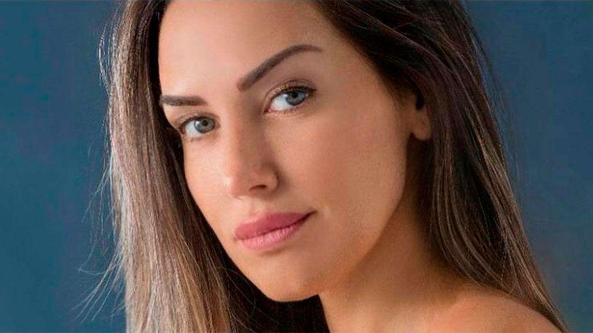Quién es Mercedes Villador, la novia argentina de Luis Miguel