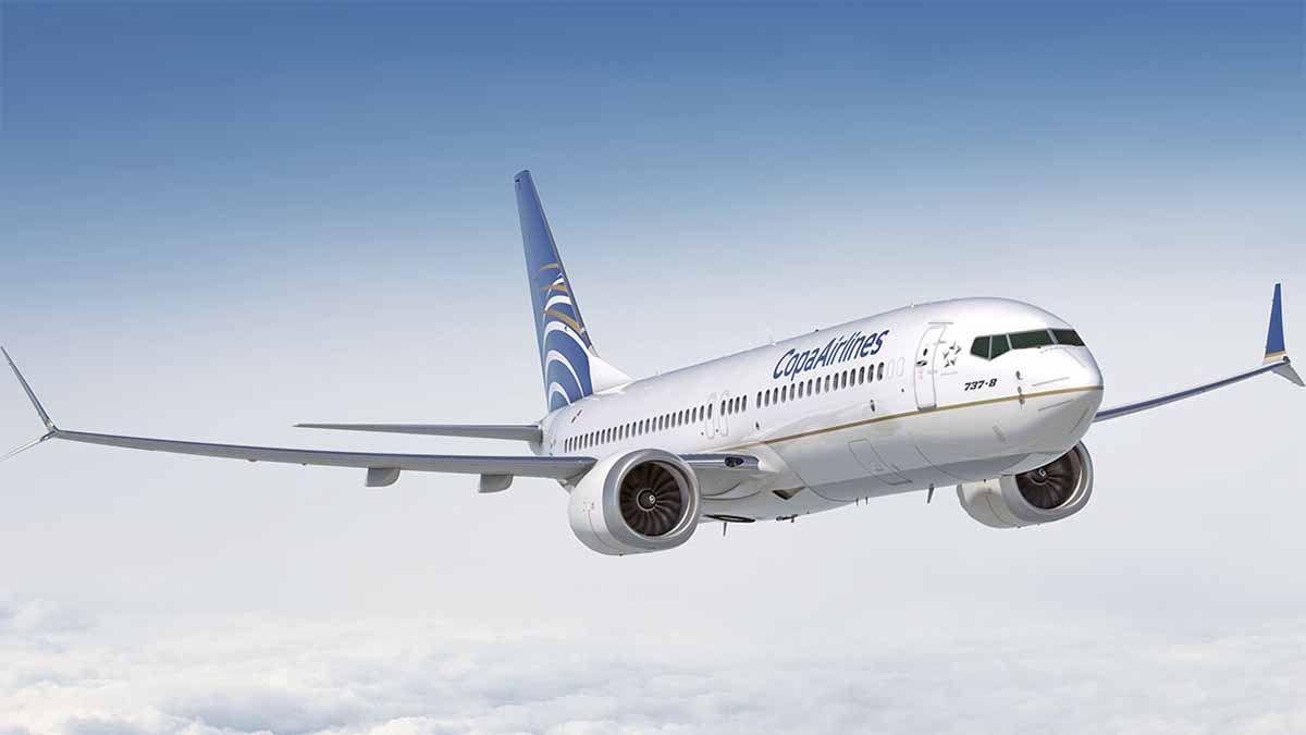 Mendoza retomará los vuelos directos con Panamá