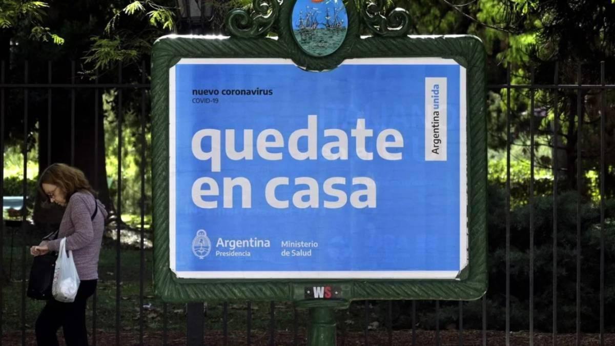 Fernández anunciará la nueva fase de cuarentena por coronavirus.