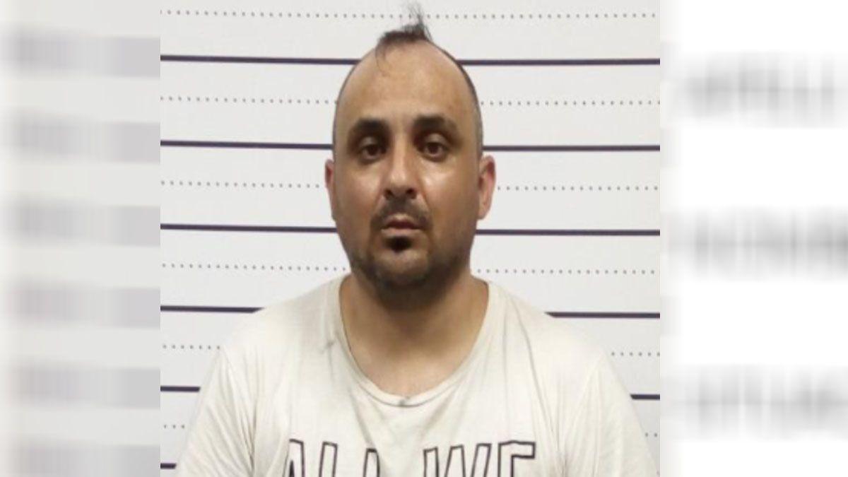 Pablo Arancibia volvió a la penitenciaría: cómo fue su noche en El Sauce