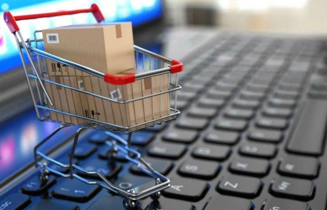 El comercio electrónico se vio beneficiado por la pandemia. Ahora