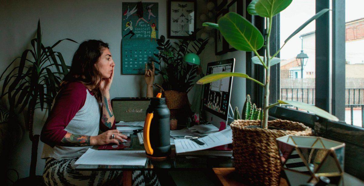 Empresarios mendocinos no quieren que se apruebe la ley que regula el teletrabajo