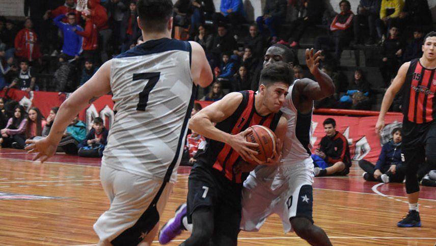 Así sigue la Superliga de básquet de Mendoza