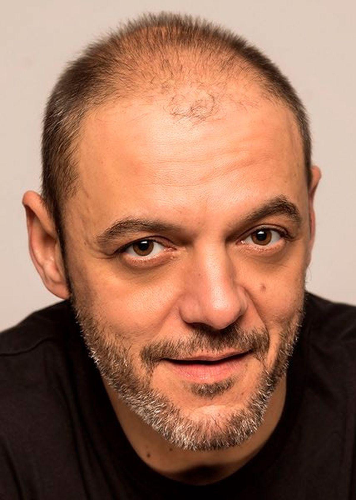 Murió Óscar Sánchez Zafrán, actor de La Casa de Papel