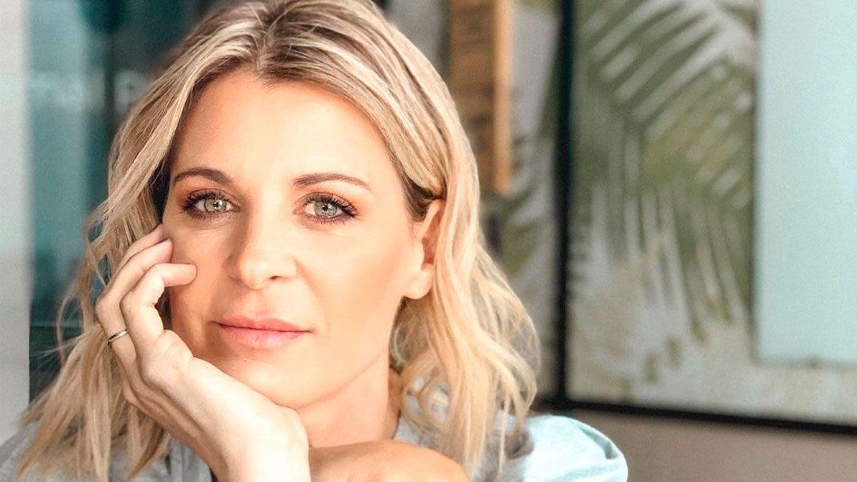 Eugenia Tobal conducirá el reality Ordena tu vida