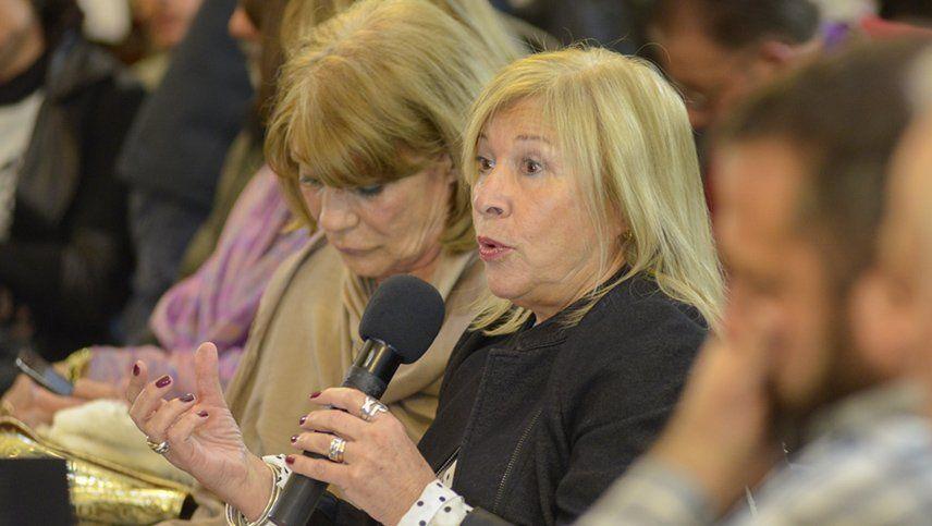 Olga Arrabal renunció a la Cámara Federal de Apelaciones para jubilarse.