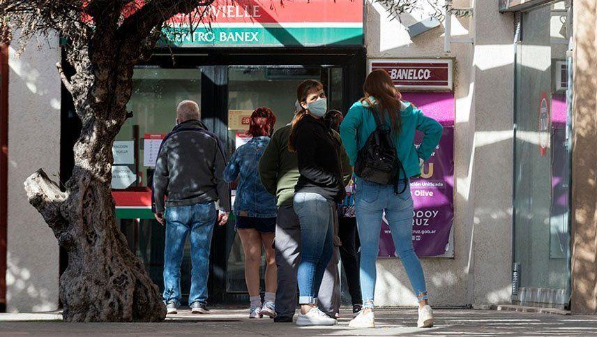 ANSES CUANDO COBRO IFE: fecha de cobro del bono de 10000 hoy por Correo, red Banelco, red Link de Banco Nación, Cuenta DNI o CBU