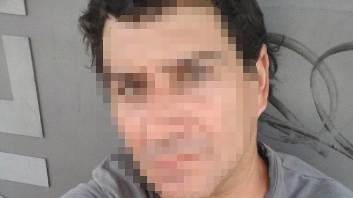 El Chacal condenado por el abuso sexual en Ciudad.