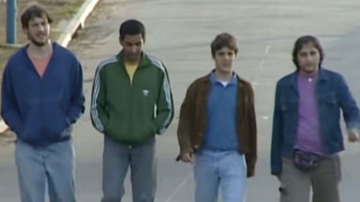 Excelente miniserie argentina. Netflix sumará la exitosa miniserie argentina Okupas.
