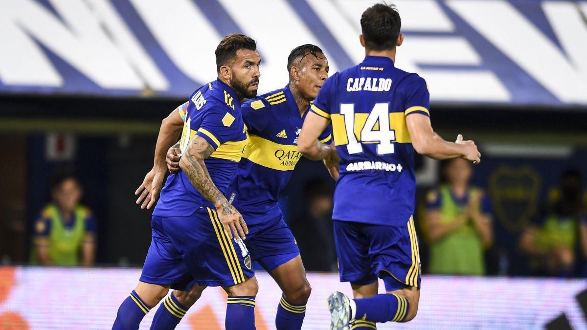 Copa Libertadores 2021: cuándo juegan Boca y River en octavos