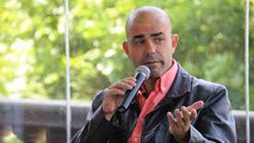 Eduardo Sacheri será entrevistado en portal de la Municipalidad de Godoy Cruz