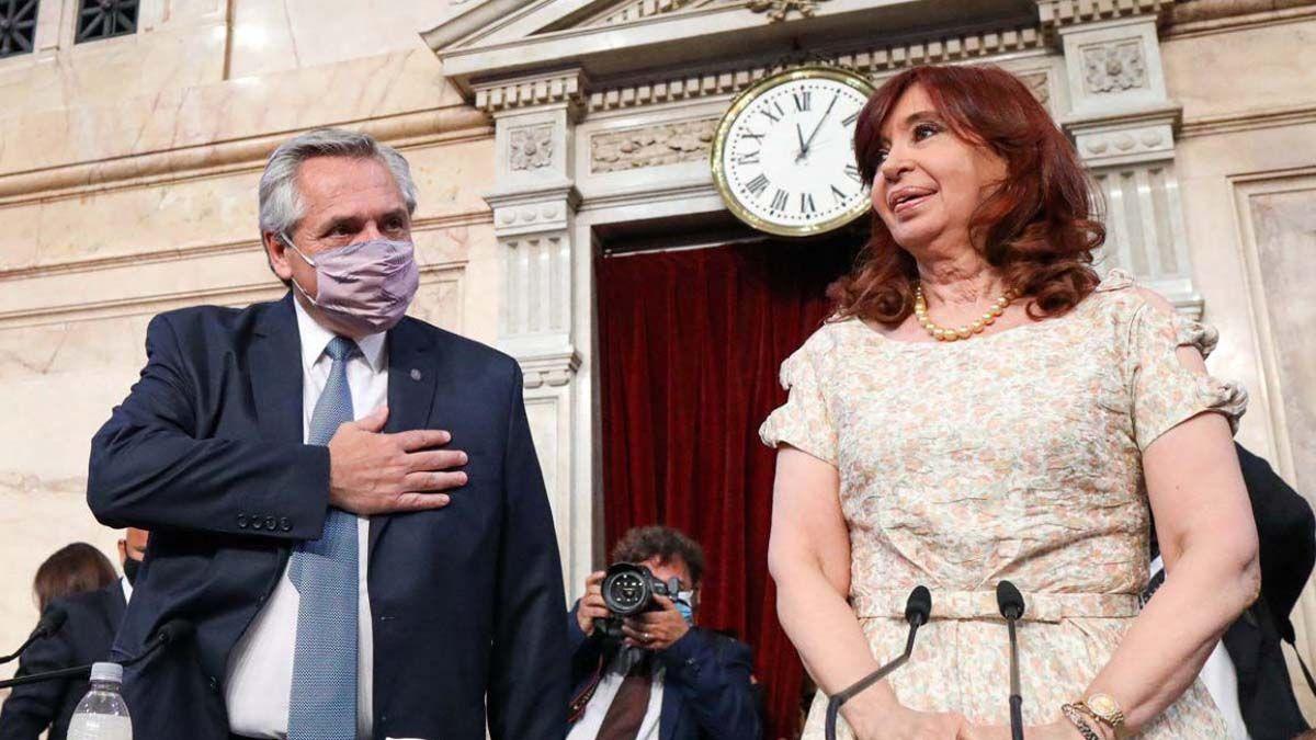 El proyecto de ley para adoptar medidas de restricciones en todo el país y le daría superpoderes al presidente Alberto Fernández será tratado en el Senado.