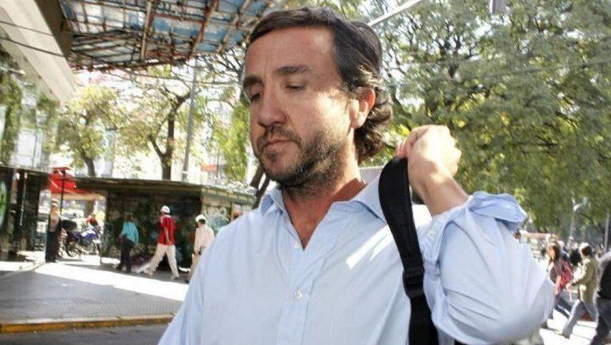 Vandenbroele renunció al programa de protección de testigos por su seguridad