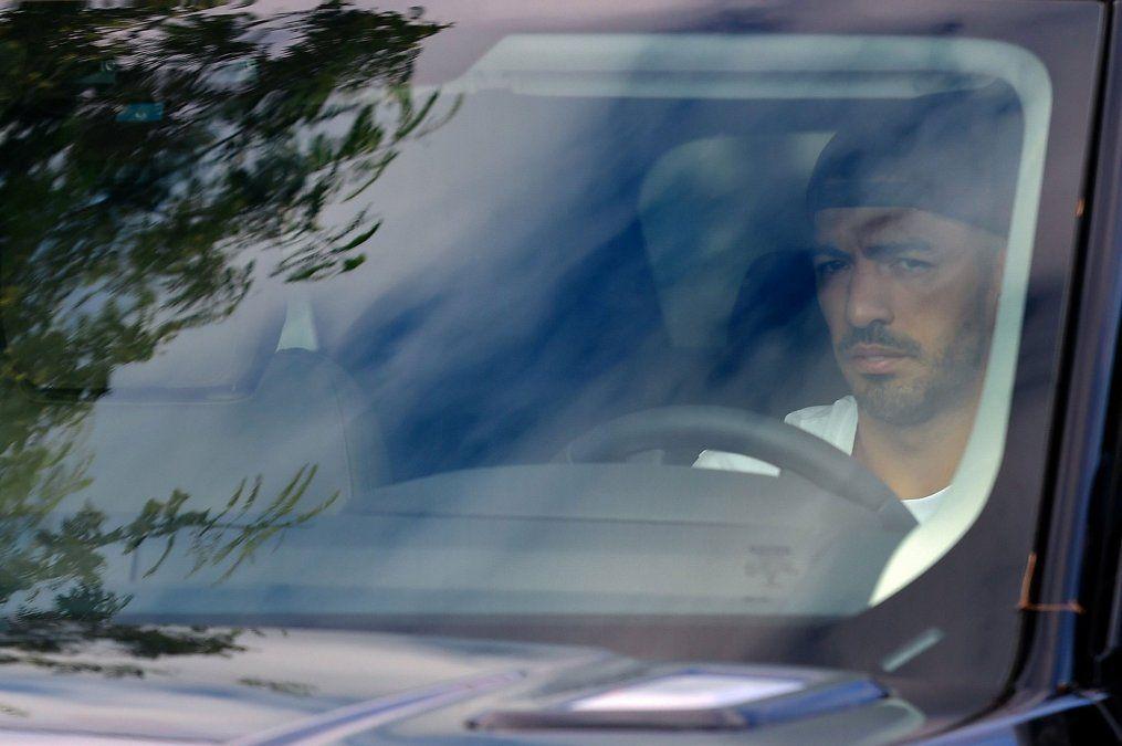 Luis Suárez es buscado por otro grande del fútbol europeo