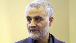 El Estado Islámico celebró la muerte de Soleimani