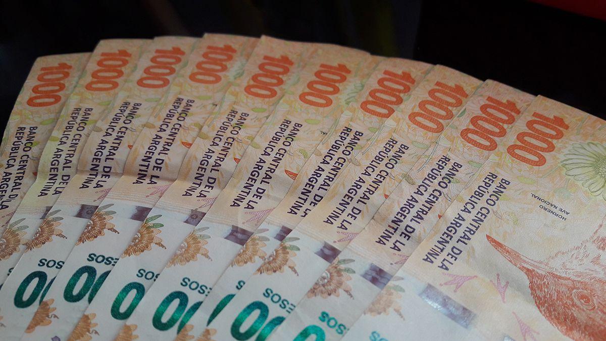 Las familias beneficiarias de la AUH cobrarán un plus de $12.000.
