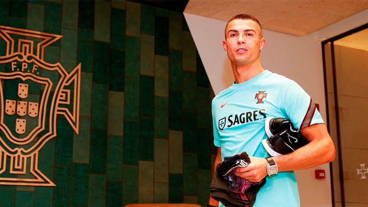 El poderoso que se sumó a la carrera por Cristiano Ronaldo