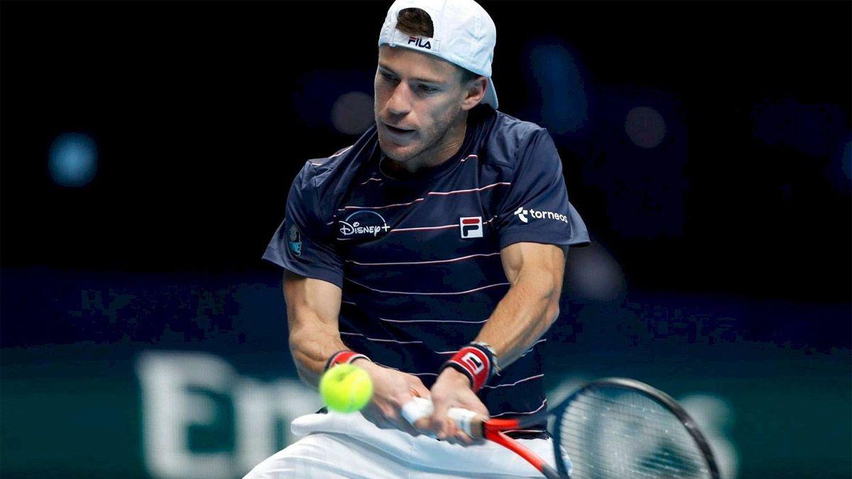 Schwartzman fue confirmado para el Argentina Open