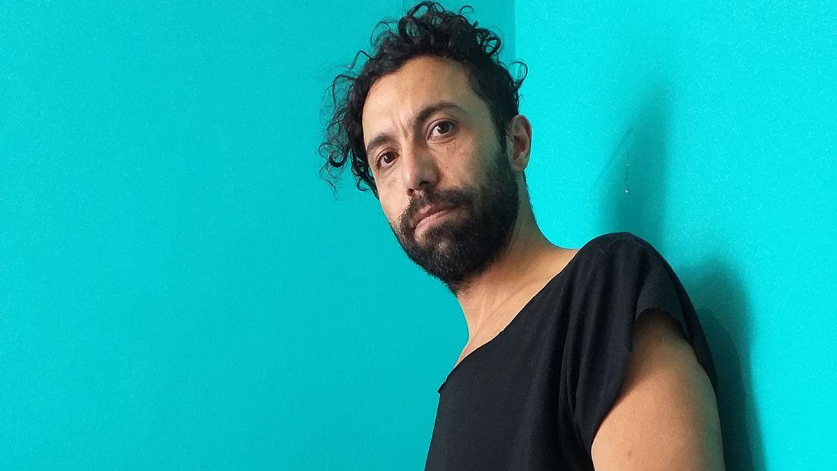 Gonzalo Tohmé será uno de los cantantes del Festival de tango.