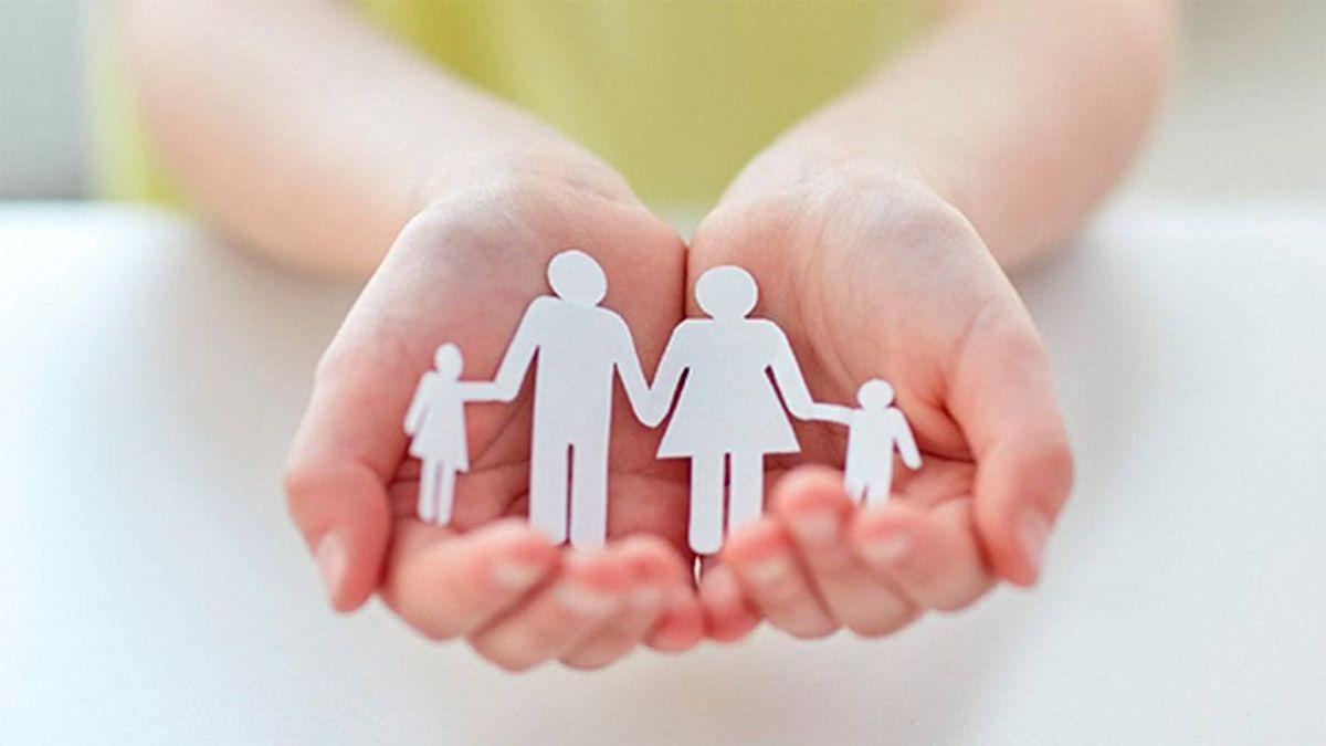 Dos hermanos buscan una familia en Mendoza que los adopte.