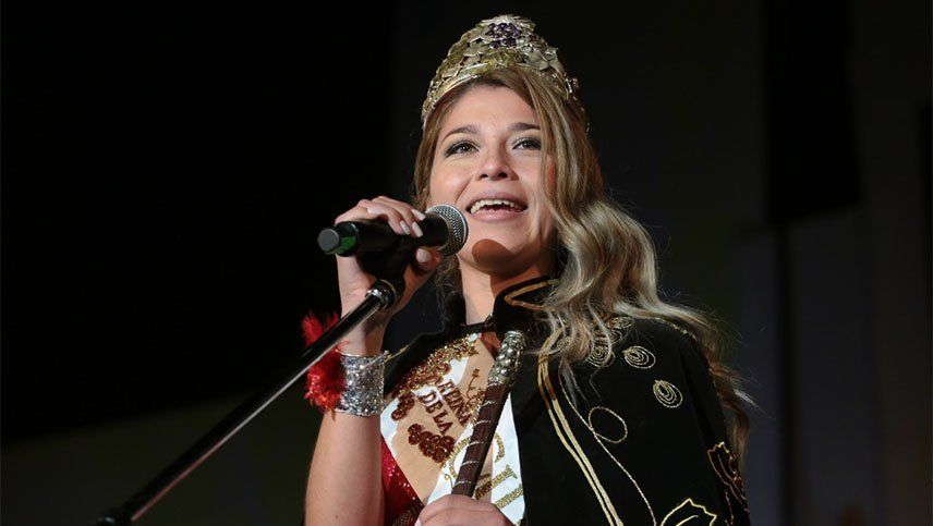 Fiesta de la Vendimia 2020:  Micaela Agustina Leiva será la representante de Capital