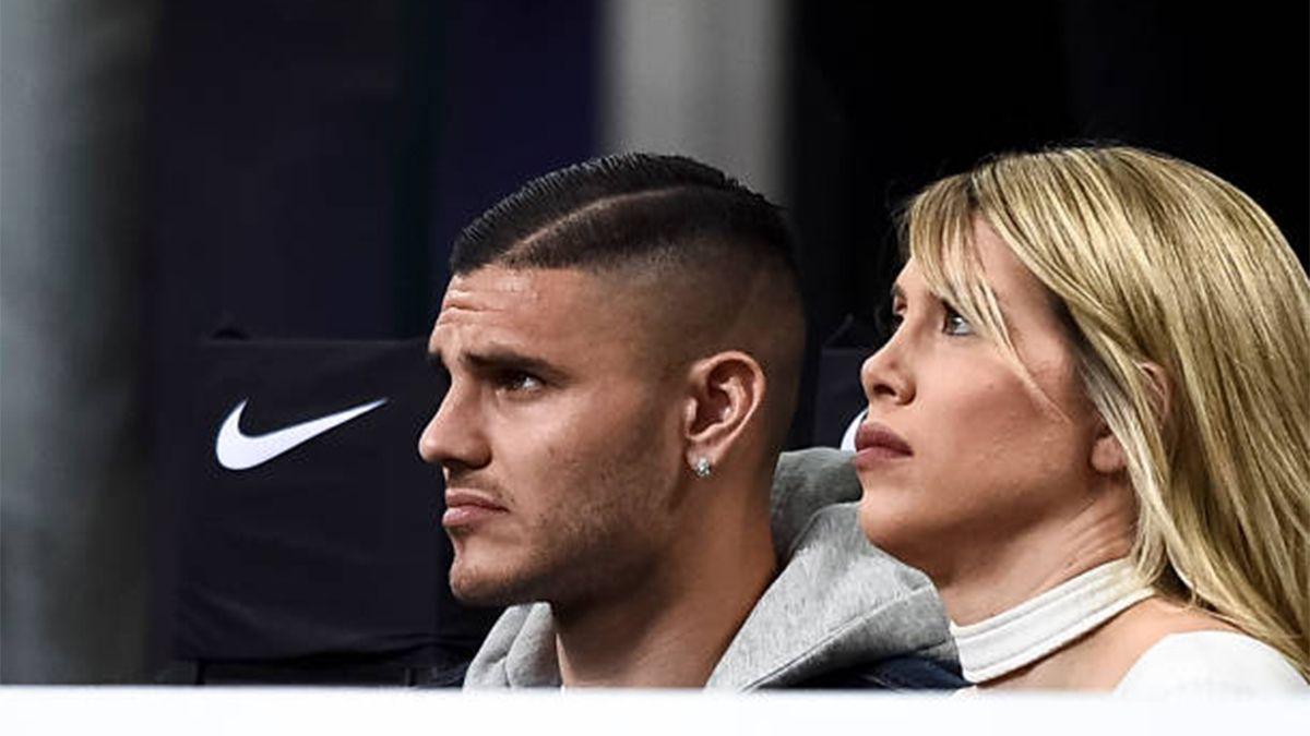 Icardi se quiere quedar en el PSG y pide pista