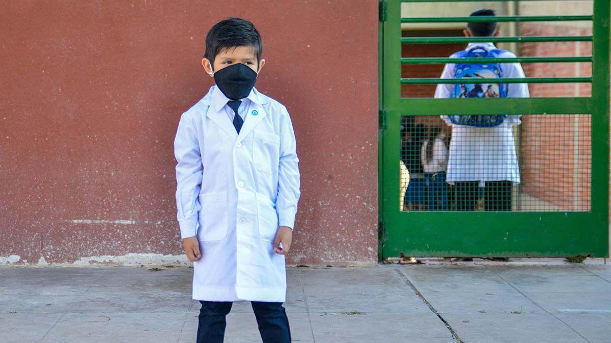 Ya suman 2.269.877 los contagiados de coronavirus en Argentina desde el inicio de la pandemia.