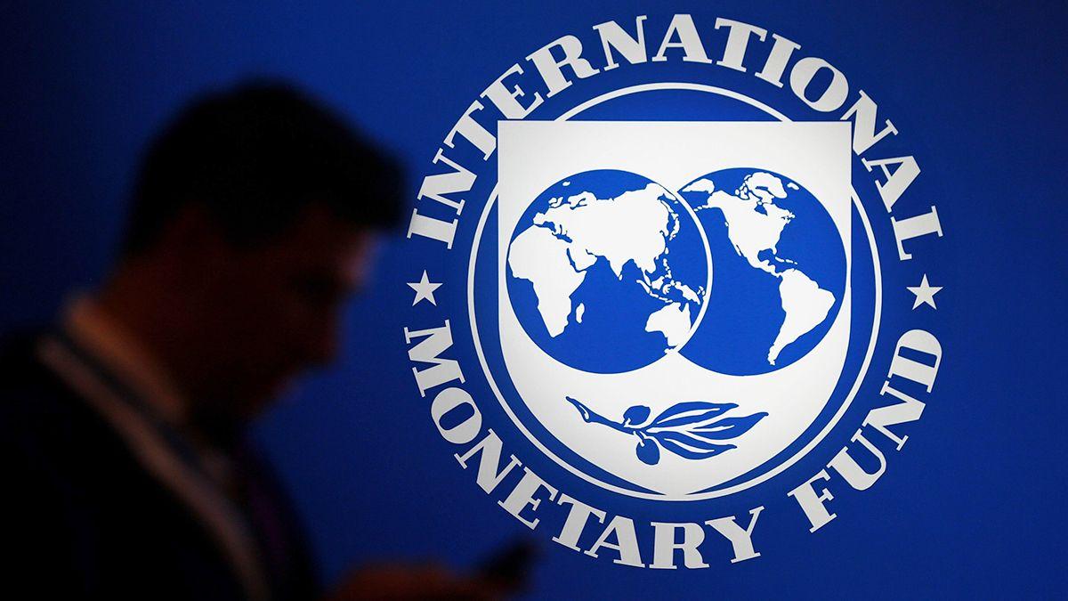 El FMI ve una recuperación económica de la Argentina para el año que viene.