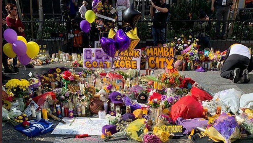 El clásico entre los Lakers y los Clippers fue suspendido por la muerte de Kobe Bryant