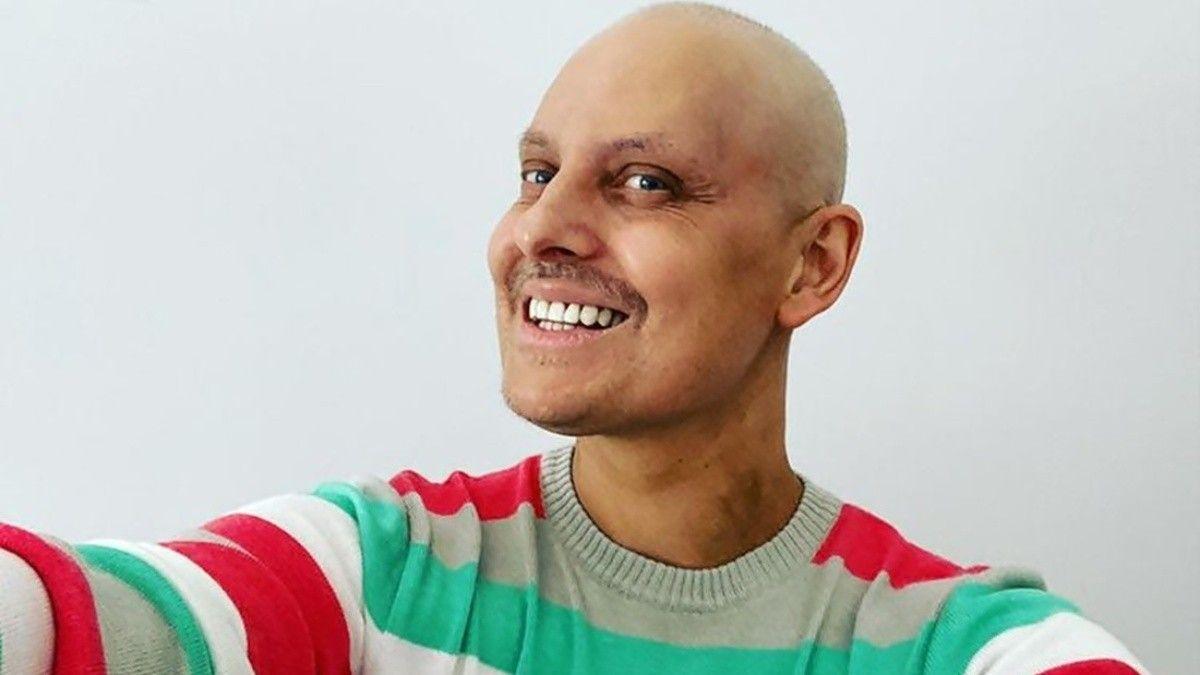 Excelente noticias. Lío Pecoraro anunció que le harán un trasplante de médula.