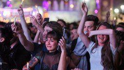 Accidente en Mendoza: lágrimas
