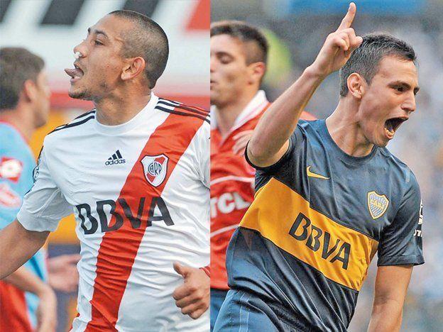 River, Boca y la continuidad de la sexta fecha del torneo Final